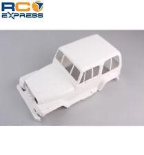 Tamiya Jeep Wrangler Body Unpainted: for 58429/84071 TAM9335171