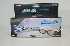 NXG Technology NX-3DGRK Active Shutter Rechargeable 3D Glasses for Samsung C