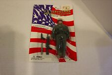US Serviceman Memorial Collection Vietnam War 1961-1975 Military Action Figure