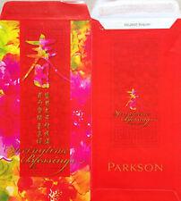 CNY Ang Pow Packets - 2009 Parkson 2 pcs