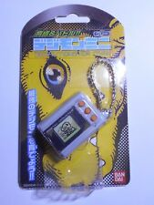 NEW BANDAI DEVICE Degimon MINI Gray Japanese ver.1 2005 vintage virtual pet F/S
