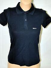 """B&C for Women NEU Gr. S Polo Shirt  Golf  """"Birdie"""" Top NAVY 59,- D-1666"""