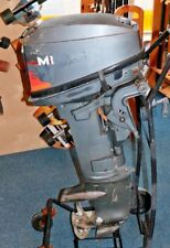 Mariner 8HP Outboard Motor *Needs New Gas Line* Local Pickup ONLY NJ