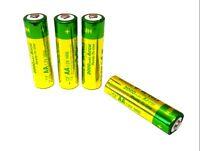 12x AA MIGNON NI-MH AKKU 1,2V 2000 mAh Wiederaufladbar Batterien ready to use