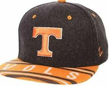 Zephyr Ncaa Tennessee Volunteers Snapback, Adjustable New Free Shipping