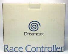 Dreamcast - original Lenkrad - Race Controller (mit OVP)