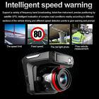 Best Car Radar Detectors - 2 in1 HD Car DVR Speed Anti Laser Review