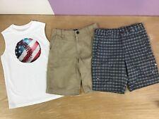 Boy's Clothing Lot of 3 Size 8