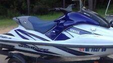 Yamaha DEEP BLUE GP1200r 2002 GP800r GP1300r GP 1300 r Seat cover Blacktip GPR