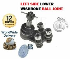 FOR LDV CUB + NISSAN SERENA + VANETTE CARGO 1994-->NEW LEFT LOWER BALL JOINT