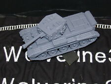 Flames Of War Uk Cromwell Iv Tank 1/100 15mm Free Shipping