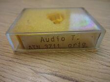 NO USADO Original Audio Technica Aguja ATN 3711 en emb.orig. 12 MESES DE