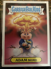 GARBAGE PAIL KIDS SDCC ADAM BOMB PROMO CARD SDCC RARE