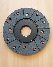 Bremsscheibe 165mm 10Z 35x41 Case IHC 323, 353, 383, 423, 453, 654, 724, 824