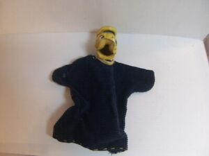 Donald Duck – c1950s Glove / Hand Puppet made in England