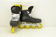 2017 Bauer RS Inline Hockey Skates Junior Size 5  (0805-0003)