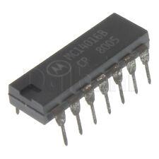 MC14016 Original Motorola Integrated Circuit