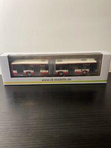Rietze Modelle 1:87 Bus- Plzen (524)