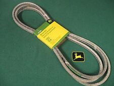 "NEW! GENUINE OEM 54"" DECK BELT JOHN DEERE GX21395  D170  G110 LA150 LA175 190C"