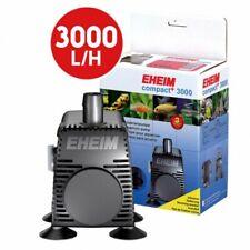 EHEIM COMPACT + AQUARIUM PUMP 3000