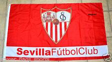 Sevilla Flag Banner 3x5 ft Spain Soccer Seville FC La Liga Bandera