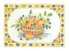 Alie Kruse-Kolk Pears Poster Kunstdruck Bild 30x40cm - Kostenloser Versand