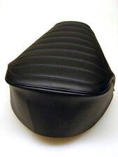 Motorcycle seat cover - Honda CT250S Silk Road