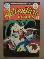 Adventure Comics #439 DC Comics 1938 Series Spectre