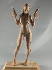 Yolandi Visser 8 inch resin garage kit Die Antwoord Ninja