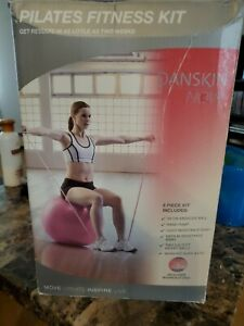 Danskin Now Pilates Fitness Kit EUC