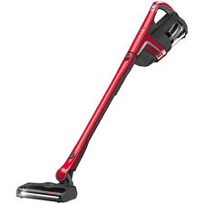 Miele - Triflex HX1 Runner Cordless Vacuum Cleaner - Ruby Red