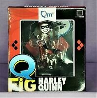 Loot Crate Exclusive HARLEY QUINN Q Fig Collectible Figure (QMX)!