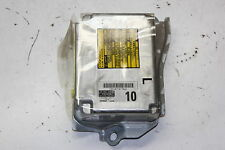 02-06 LAND CRUISER LX470 AIR BAG AIRBAG COMPUTER MODULE (179)