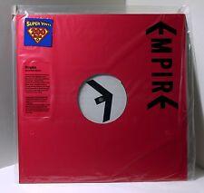 EMPIRE Expensive Sound 200-gram VINYL LP Sealed NUMBERED Generation X
