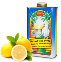 Neera Natural tree syrup 1000 ml Cleansing Treatment! FREE P&P