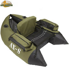 FLOAT TUBE K10 AXS DLX Modèle: Olive