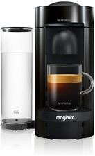 Nespresso 11389 Vertuo Plus Coffee Capsule Machine - Black