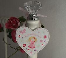 Fairy Door Signs Plaques Tooth Fairy I Believe Best Friend Girls Gift 3 Designs