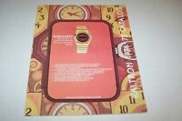 Vintage Jewelry Catalog #226 - KALTRON WATCHES 1974