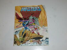 "MASTERS OF THE UNIVERSE ""He-Man"" Mini Comic - No 6 - The Magic Stealer! - Comic"