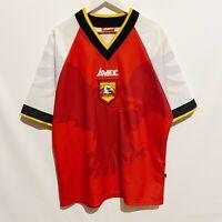 Sheffield Eagles Avec 1998/1999 Vintage Rugby Jersey Mens Large