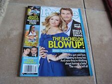 People Magazine – March 28, 2011 – Brad & Emily's Drama – The Bachelor Blowup