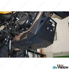 PARAMOTORE PARACOPPA ALLUMINIO MYTECH NERO BMW 800 F GS (K72) 08/16