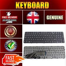 HP ProBook 450 G3 455 G3 470 G3 827029-031 UK Layout Laptop Keyboard