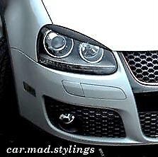 VOLKSWAGEN GOLF MK 5 EYEBROWS/EYELIDS/KIT/LIGHT BROWS