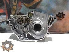 2006 SUZUKI RMZ 250 LEFT ENGINE CASE K-1 (A) 06 RMZ250