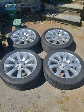 Range rover sport wheels supercharged stormer 20 inch