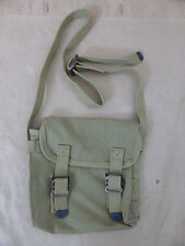 US ARMY WW2 Demolition Tool Bag / Pionier Tasche mit Riemen