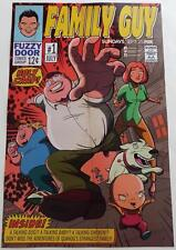 SDCC 2016 EXCLUSIVE   FAMILY GUY   Poster  Fox  11 x 17