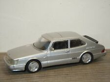 Saab 900 Turbo Coupe - Ministyle 1:43 *36403